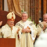 2010 Dedication Mass