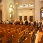 Confirmation Retreat - 2010